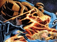 fantastic four cartoon hd free wallpapers for desktop