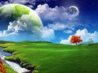 Green Cool Desktop Wallpapers