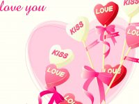 Kiss love images wallpapers download hd collection