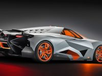 Lamborghini Egoista Pictures Wallpapers