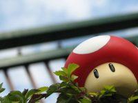 Mario game Cool Desktop Wallpapers