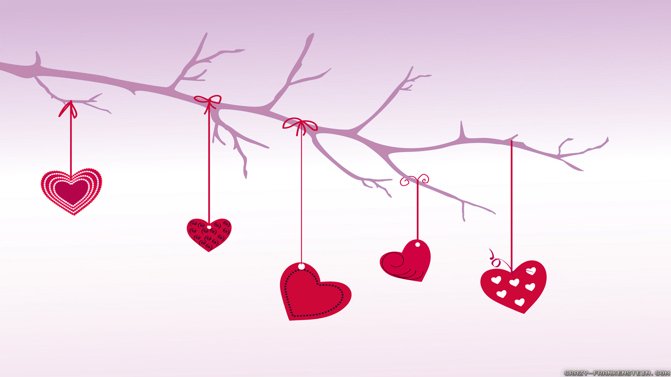 New love tree wallpapers hd download