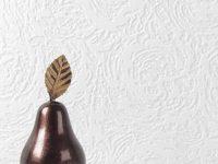 Swirl Textured Wallpaper