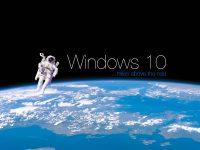 Latest windows 10 HD desktop background