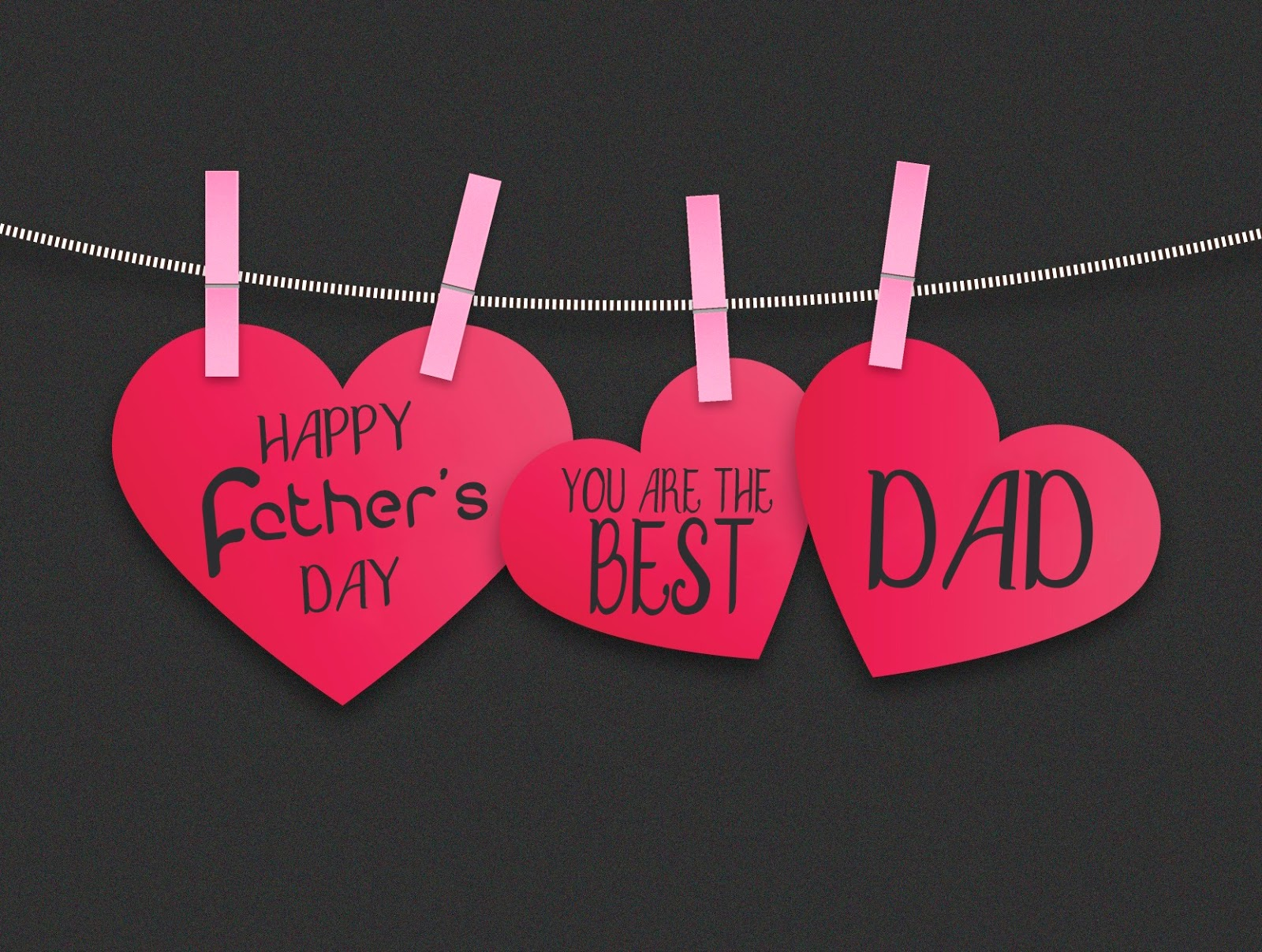 Happy Fathers Day 2016 Hd Wallpapers Free Download Hd