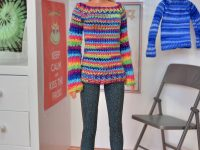 Latest Barbie doll clothes