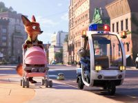 Zootopia Wallpaper download