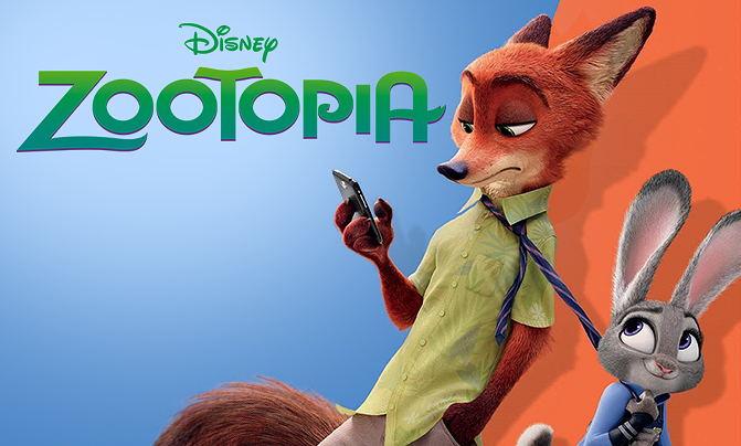 Zootopia Wallpaper Hd Free Download For Dektop Images Photos