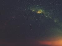 Beautiful Milky Way star galaxy wallpaper hd