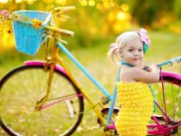 Cute baby girl hd wallpapers