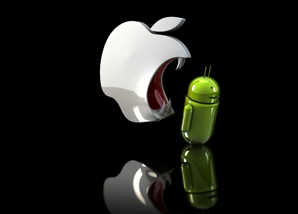 Funny Wallpapers Apple And Android Hd