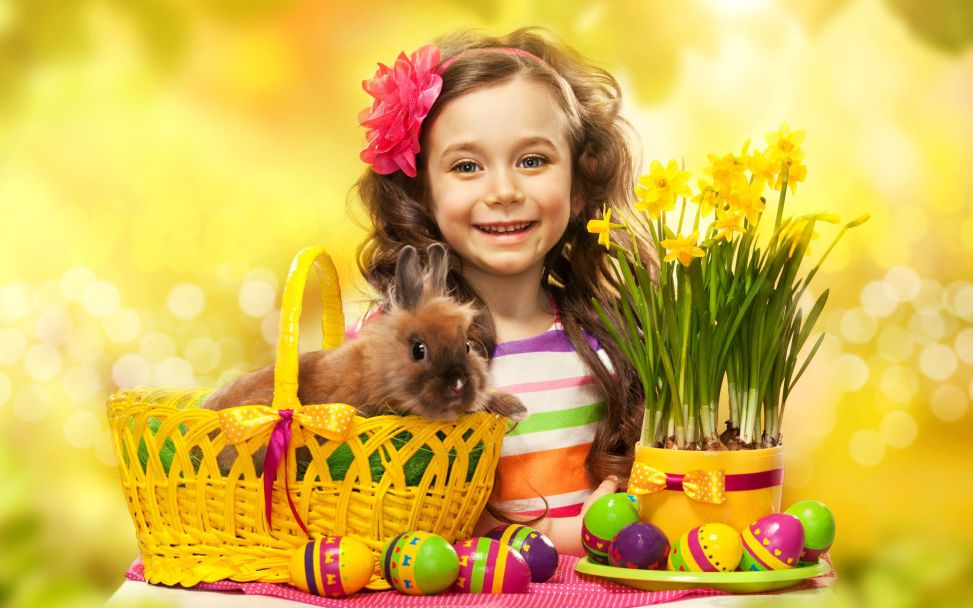 HD wallpapers images of baby girls