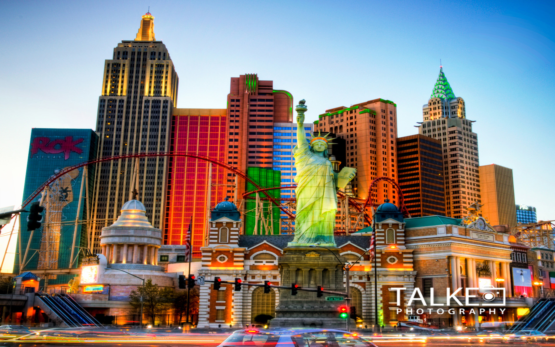 las vegas nevada wallpaper - hd wallpaper