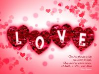 Love Quotes Wallpapers Hd Collection