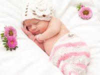 sleeping baby hd wallpaper photos