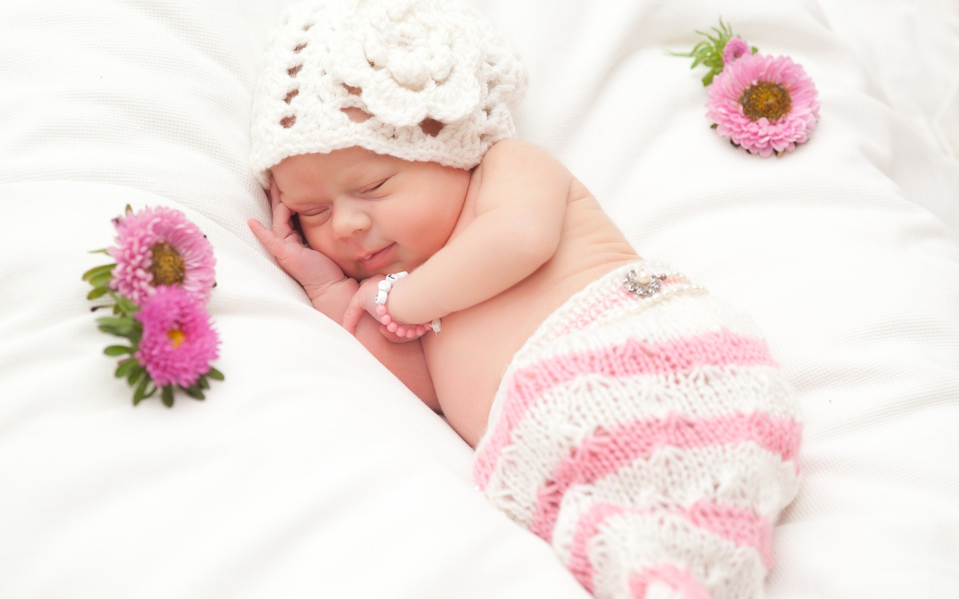 sleeping baby hd wallpaper photos