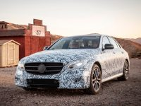 2017 Mercedes Benz E Class wallpapers hd