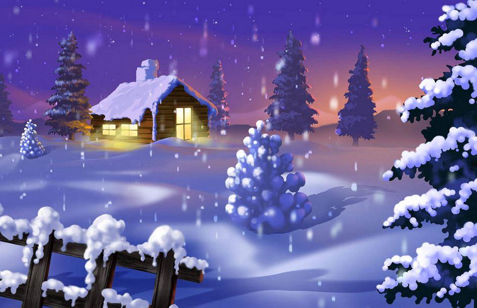 beautiful hd scenery wallpapers winter seasons hd wallpaper