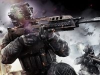Call Of Duty Black Ops 2 Game Wallpapers hd
