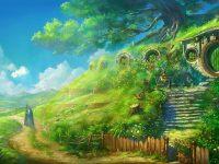 Free Scenery Wallpaper Download hd
