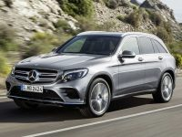 Mercedes GLC hd wallpapers collections