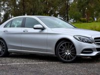 Best Mercedes c class hd wallpapers