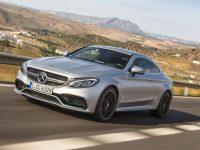 Mercedes-Benz Fahrvorstellung Das neue C wallpapers