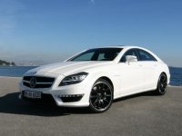Latest Mercedes cls wallpapers