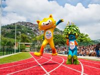 New Rio 2016 Paralympics Photos