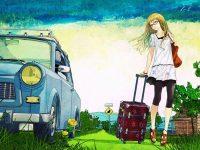 beautiful anime hd wallpaper scenery
