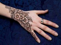 Cool mehndi designs images