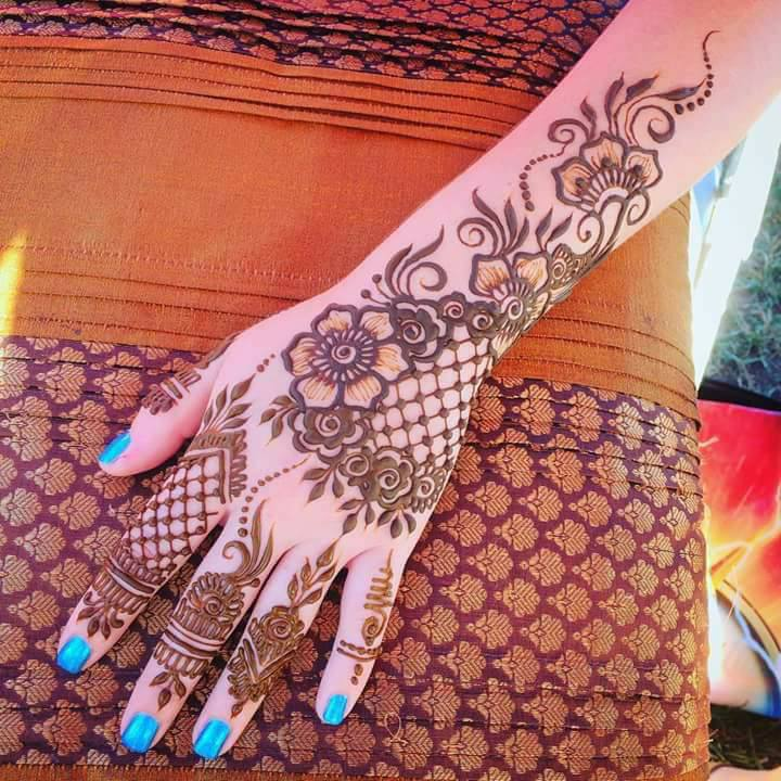 Image For Henna Ideas Tumblr Hd Wallpaper