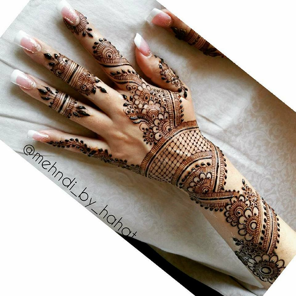 Henna Tattoo Designs Pdf | makedes.com