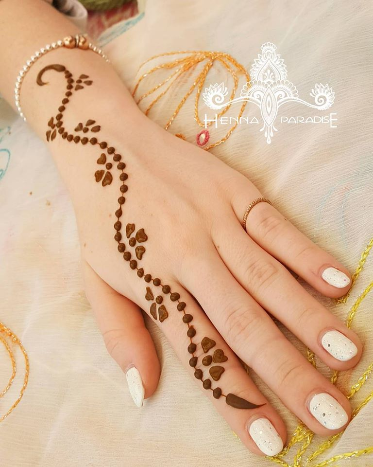 simple mehndi designs for ladies hd wallpaper. Black Bedroom Furniture Sets. Home Design Ideas