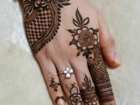 arabic mehandi designs for full hands
