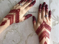 arabic mehndi designs for full hands