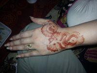 Beautiful mehndi designs latest style