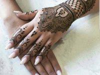 Cool henna designs 2017