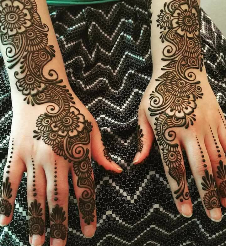 Indian mehndi design images downloads