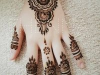 Latest mehndi designs images download