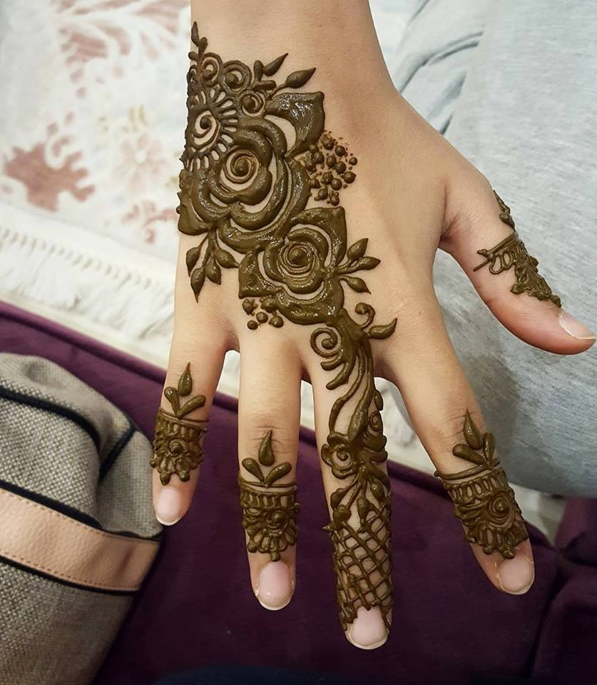 latest mehndi designs images downloads hd wallpaper