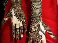 Mehndi design book free download pdf