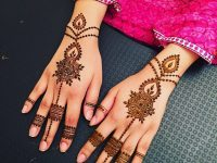 Mehndi designs 2017 new style