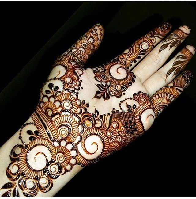 Mehndi Designs Images For Hands Hd Wallpaper