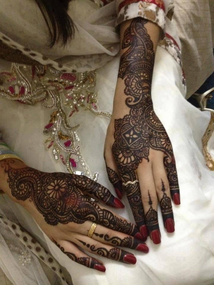 Mehndi designs images