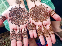 mehndi designs traditional henna art