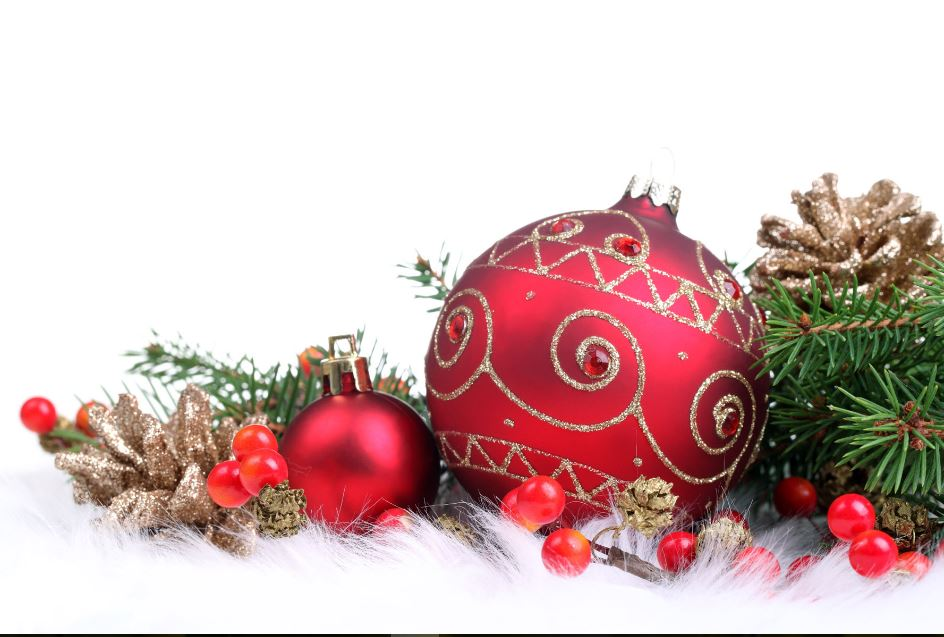 Christmas balls ornaments images
