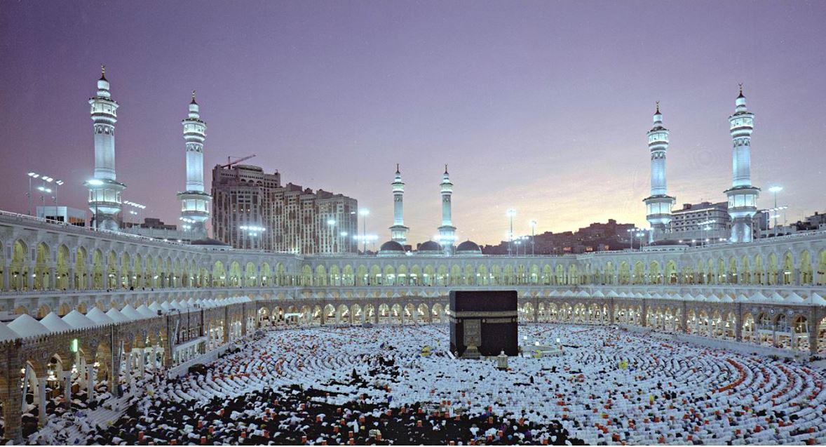 Makkah hd Wallpaper