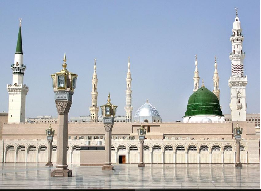 89  Gambar Masjid Hd Paling Bagus