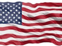 Waving American flag images